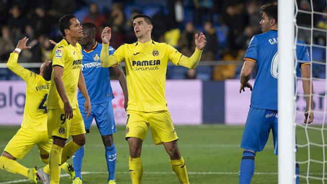 La victoria del Athletic deja al Villarreal a cuatro puntos de la permanencia