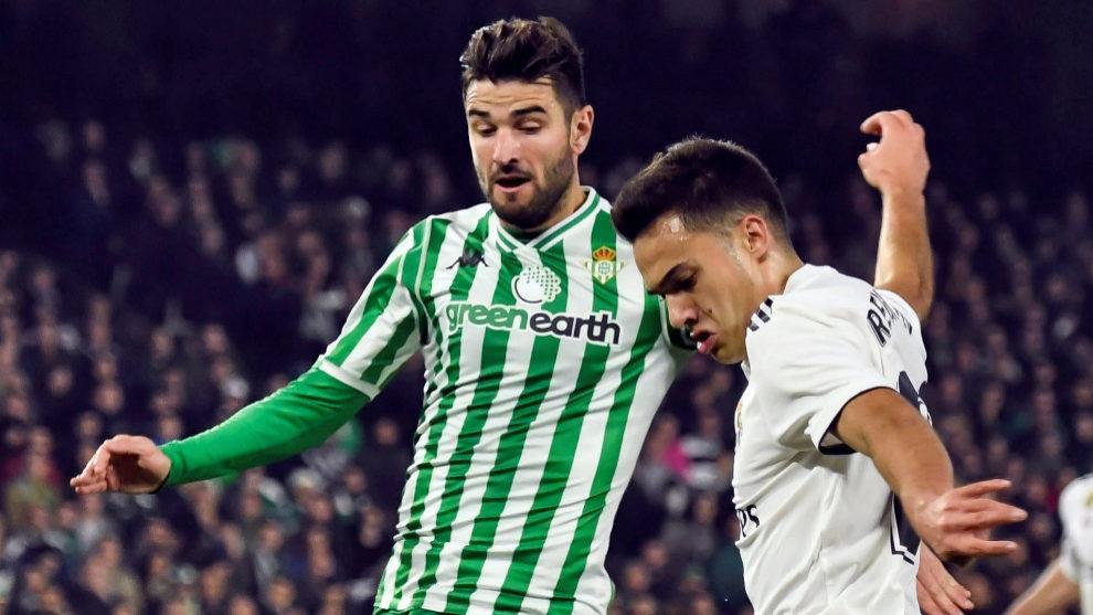 """Barragán: """"Nos falta suerte de cara al gol"""""""