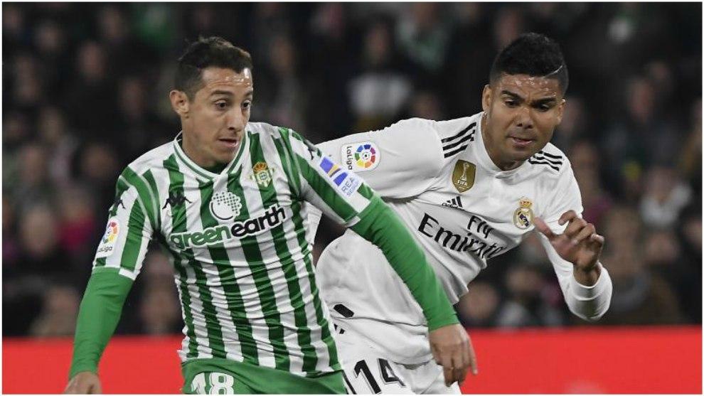 """Guardado: """"Dominamos al Real Madrid, el resultado fue injusto"""""""