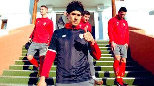 Las actuaciones de Ochoa en Bélgica no pasan desapercibidas