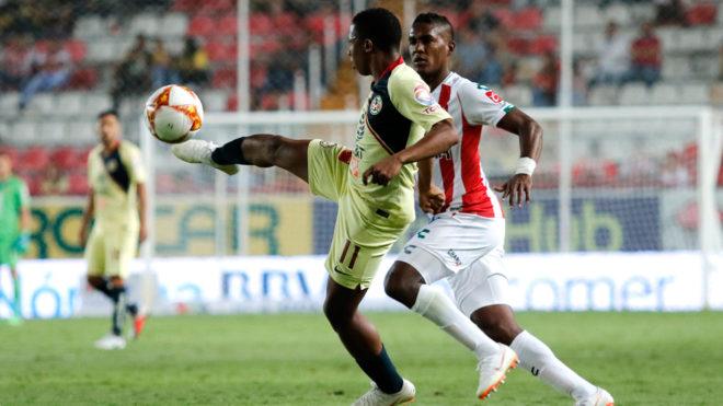 América visita Aguascalientes para su debut en Copa MX.