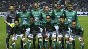 El León registra dos empates en el torneo Clausura 2019