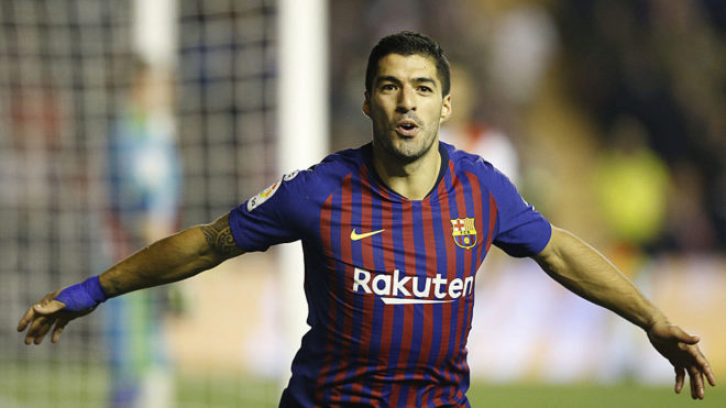 6b9f9c765 Luis Suarez   Bleacher Report   Latest News, Videos and Highlights