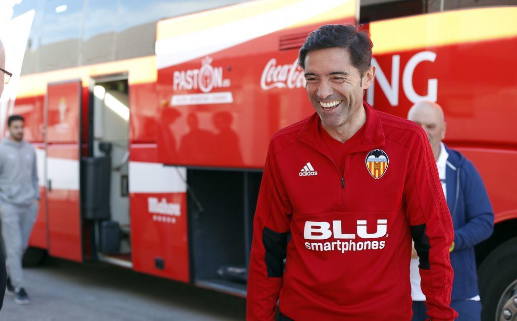 Resumen y goles del Valencia vs. Sporting de Copa del Rey