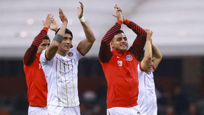 Liga MX Clausura 2019  Chivas logra su mejor arranque en 7 años ... 92e53d19fa408