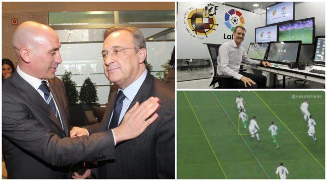 Real Madrid: El Madrid apunta a Clos Gómez en la guerra ...