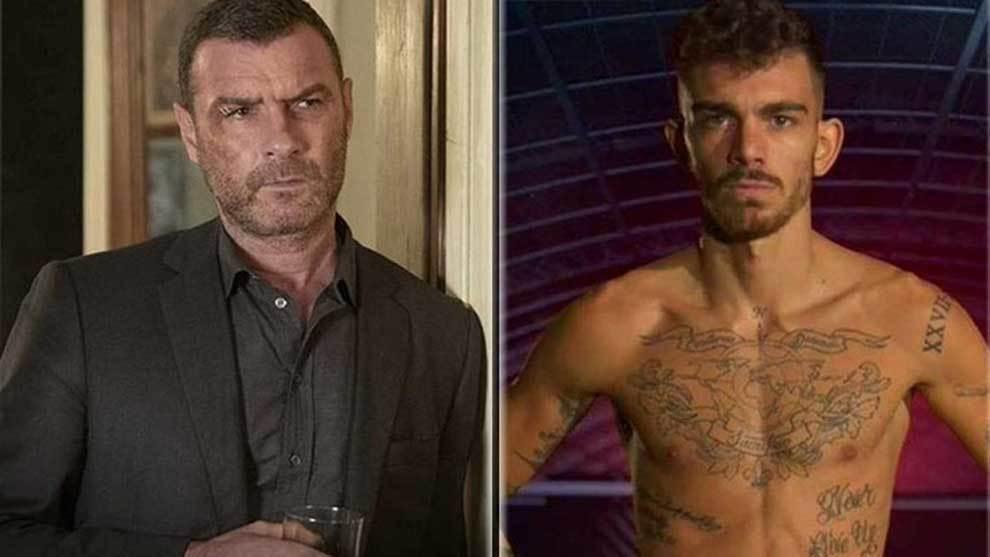 La pegada del boxeador español Jonfer se cuela en la serie Ray Donovan