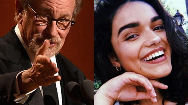 Película de Spielberg será protagonizada por una latina