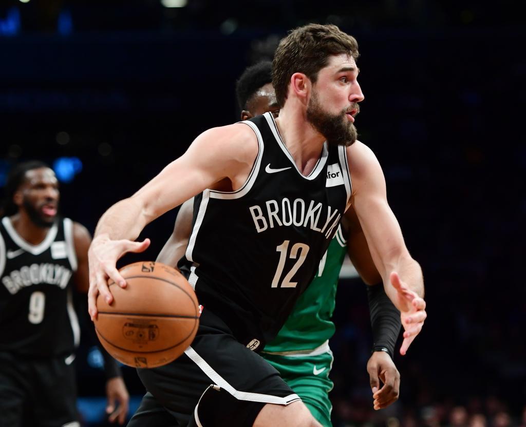 Joe Harris (Brooklyn Nets)