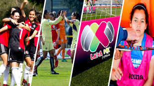 América y Monterrey debutaron con triunfo en el certamen