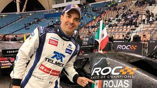 Memo Rojas Jr. formará parte de ROC