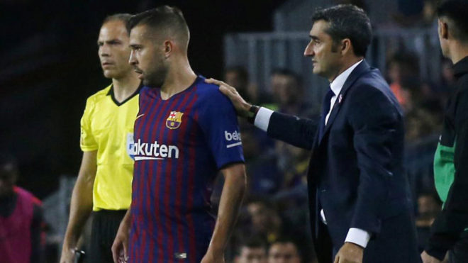 Barcelona deny breaking rules by playing Chumi