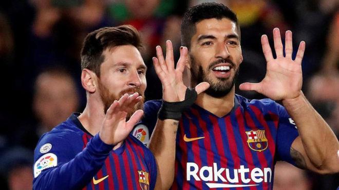 El Barcelona, sin jugadores del filial ante el Levante