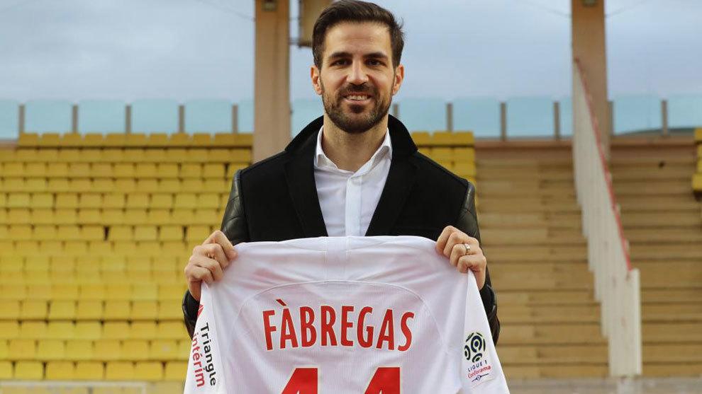 a0c65f9b57fa9 Football: Cesc Fabregas: Sometimes I feel more English than Spanish ...