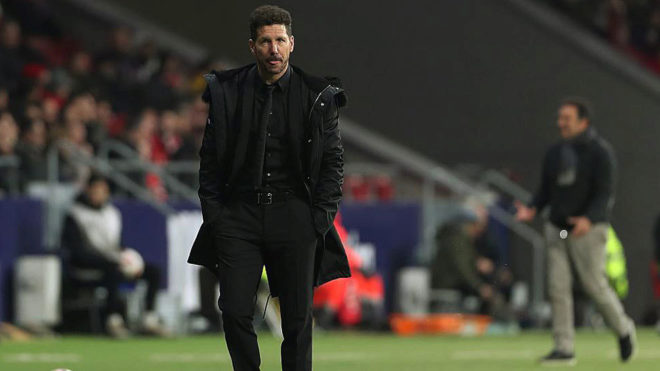 Girona shock Atletico Madrid in Copa del Rey