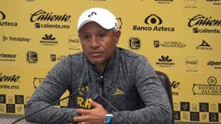 """Roberto Hernández: """"Ante Veracruz es una oportunidad para..."""