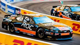 La trigésima edición de la Race of Champions será en México.