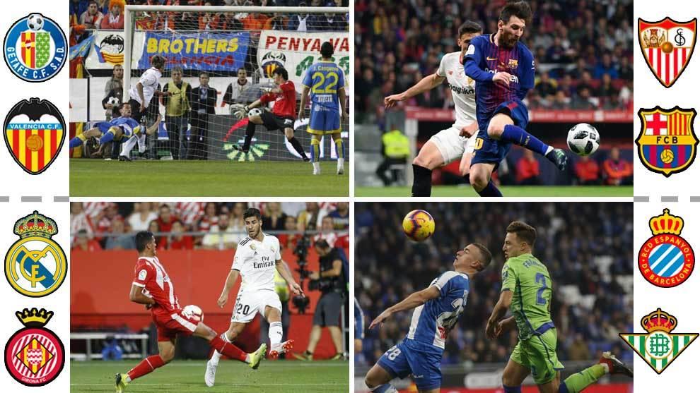 Los morbos de los cuartos de Copa   Marca.com
