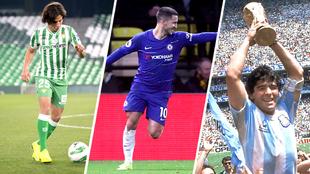Varios jugadores han destacado en el mundo pese a su baja estatura