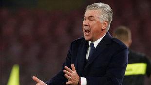 Ancelotti habló en exclusiva para el diario italiano