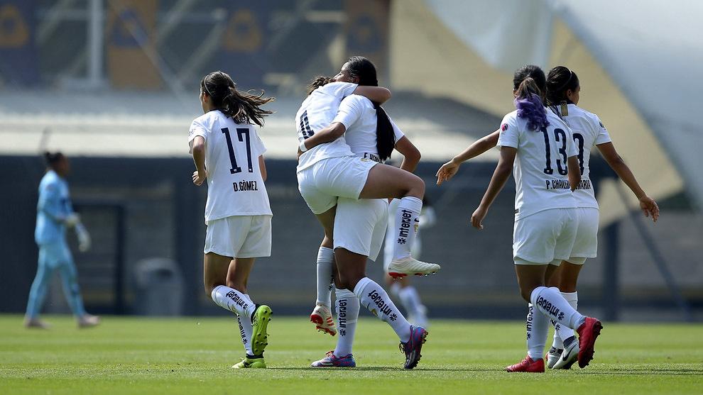 Le dieron la vuelta al marcador ante Veracruz