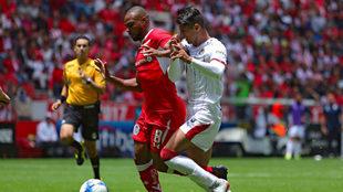Chivas vs Toluca, hora y dónde ver.