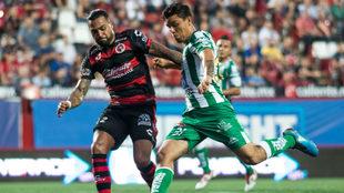 León vs Tijuana, hora y dónde ver.