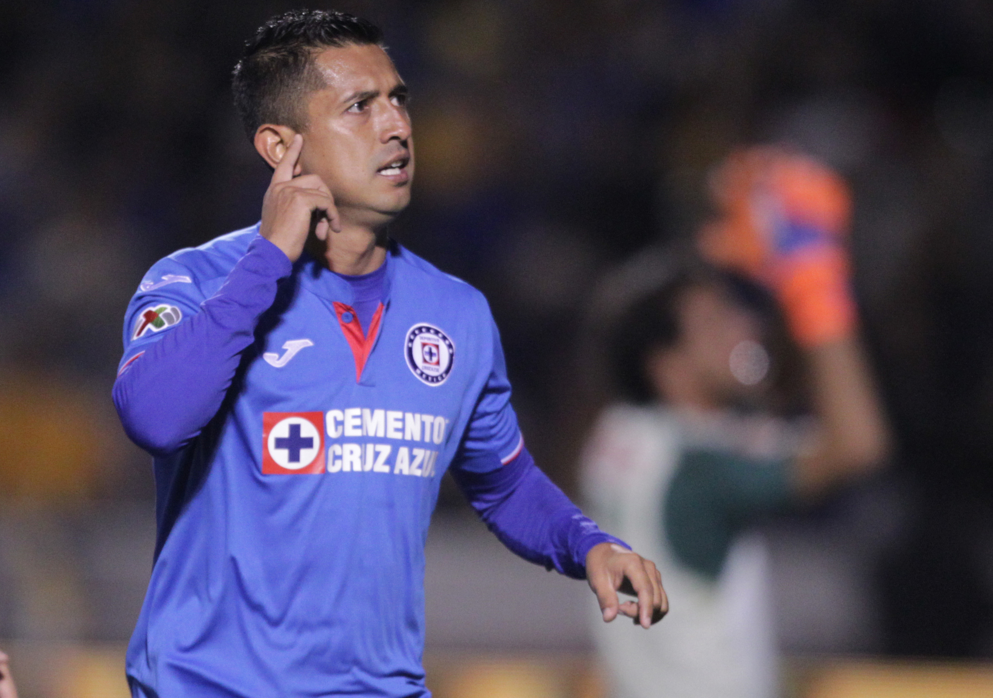 38bbd7cf8 Liga MX Clausura 2019  Tigres vs Cruz Azul  Resumen