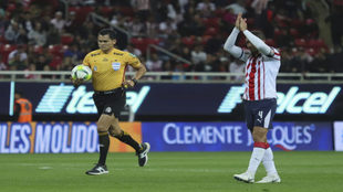 Pérez Durán invalidó la anotación.