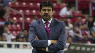 José Saturnino Cardozo mantiene a su equipo en la cima