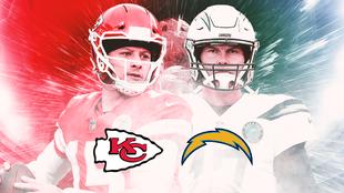 La NFL vuelve a México con el duelo entre los Chiefs y los Chargers...