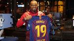 Una fiera para el Barça
