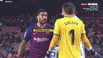 """La intrahistoria del pique entre Luis Suárez y Cuéllar: """"¿Tenés pupa?"""""""