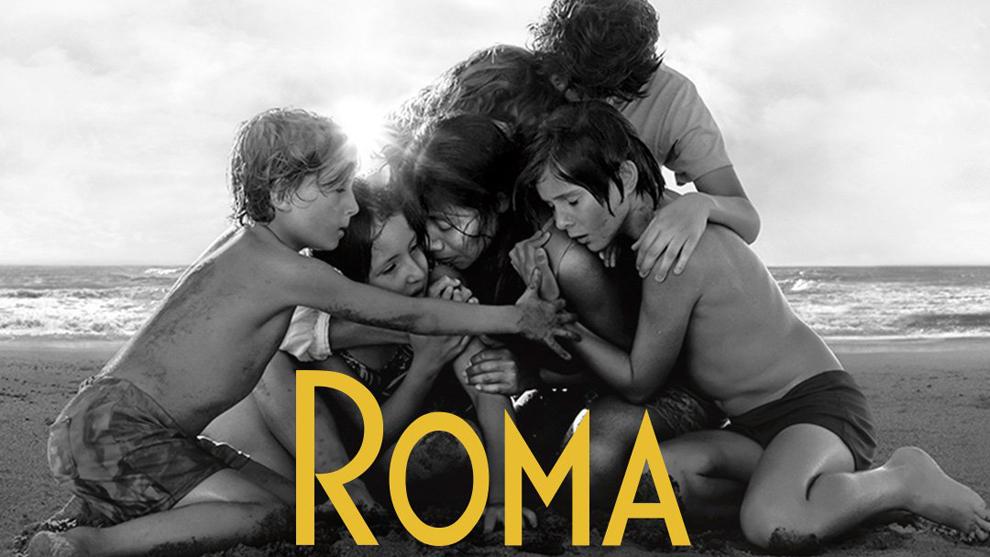 'Roma' es la máxima favorita para ganar el Oscar a mejor película