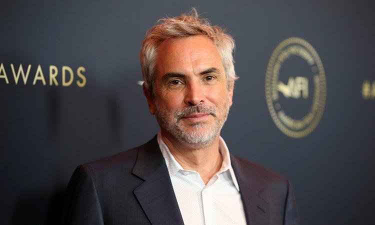 Alfonso Cuarón podría ganar su segunda estatuilla por Mejor Director