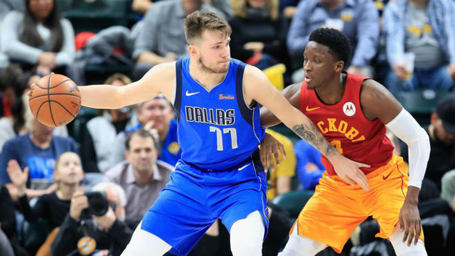 Carlisle says Smith will rejoin Mavericks