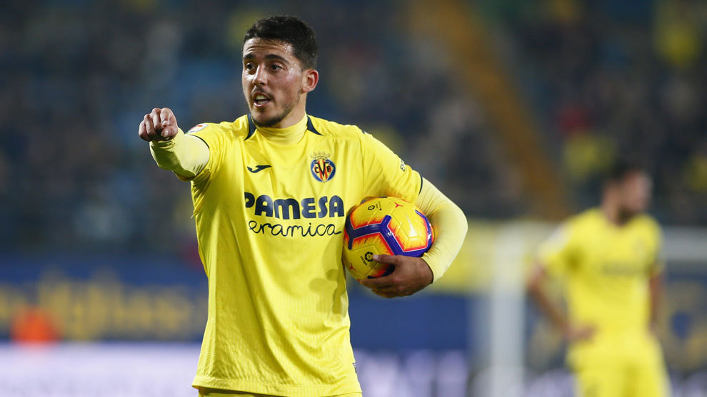 Image result for pablo fornals