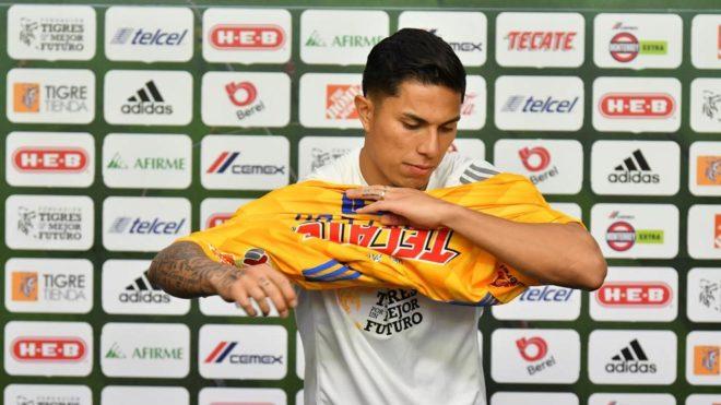 Liga MX Clausura 2019  Las 10 mejores frases de Carlos Salcedo en su ... 5b9dcd10c