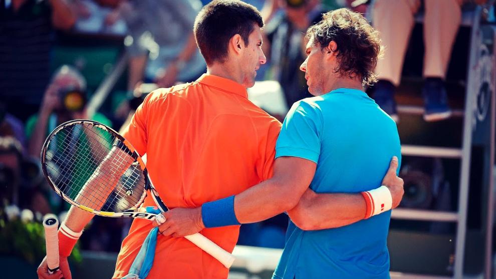 Nadal buscará ante Djokovic su segundo título en el Open de...