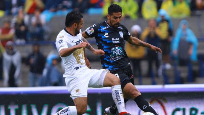 Pachuca vs Pumas hora y dónde ver.