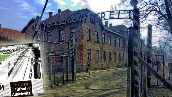 Locales: Neder participó del acto por las Víctimas del Holocausto