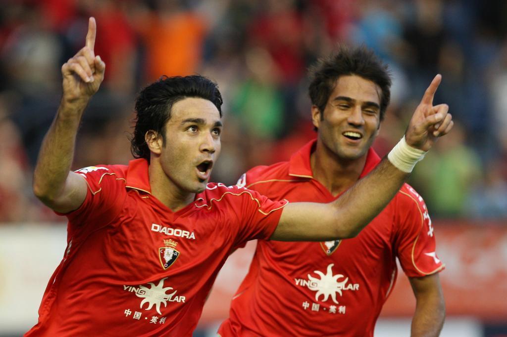 Jugadores Asiaticos En España