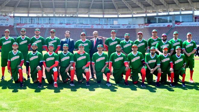 La selección mexicana va por el boleto para Lima 2019  971c0a211134d