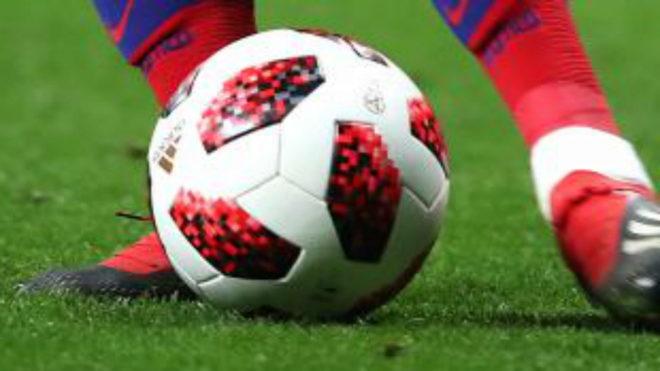 Horarios y canales de televisión de los cuartos de final de Copa del...
