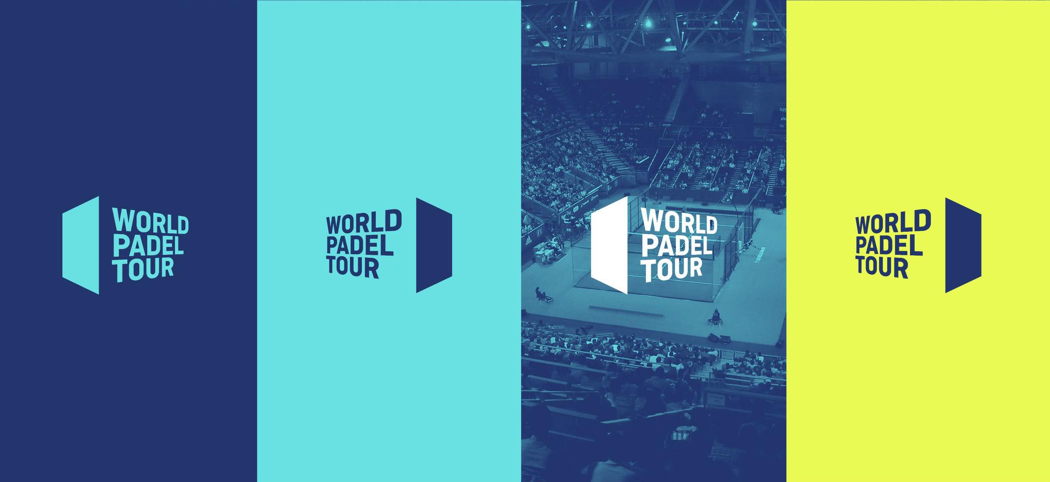 Calendario World Padel Tour.Padel World Padel Tour Una Nueva Imagen Para Una Nueva Era