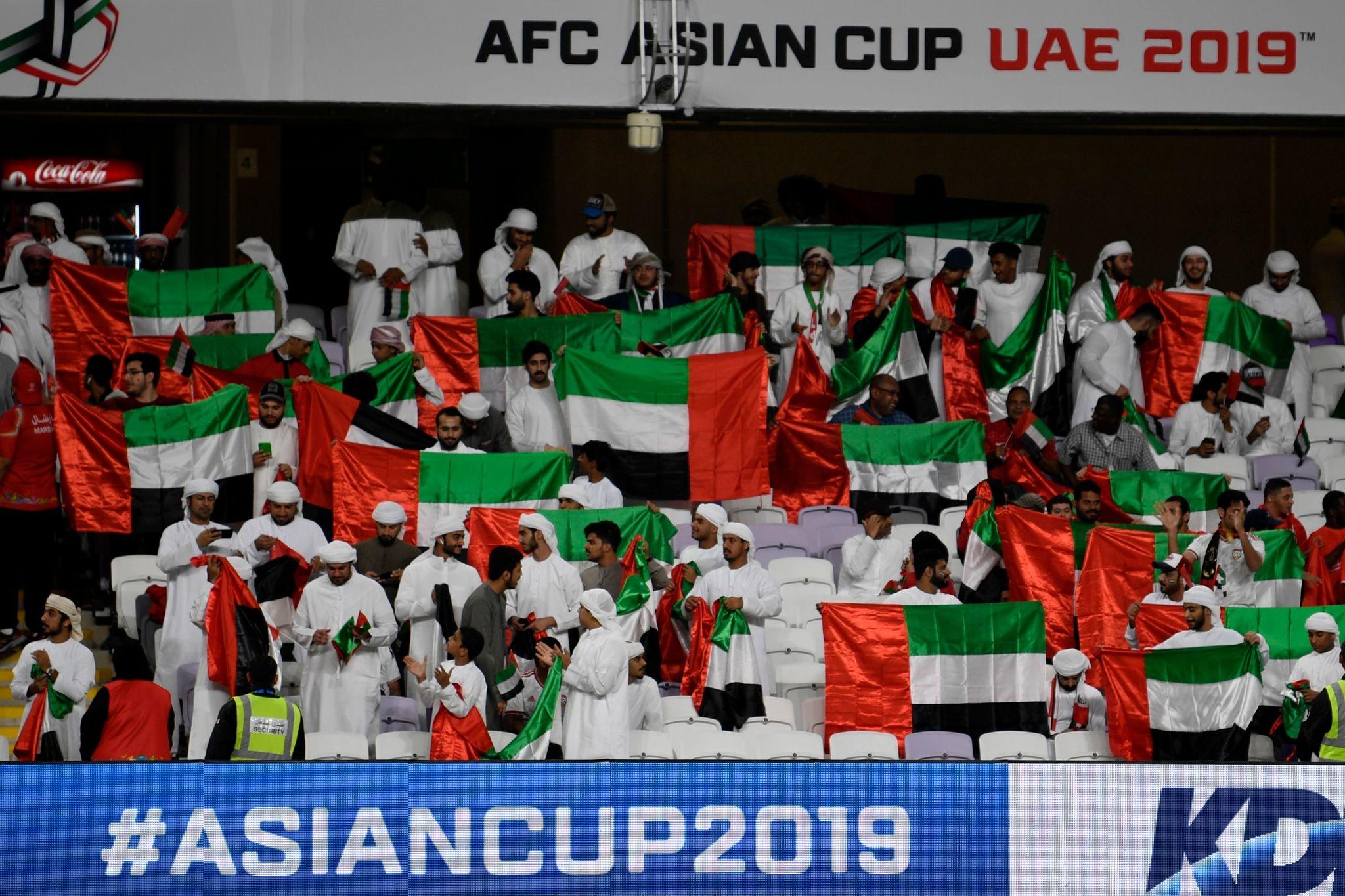 Qatar vence a Japón y se proclama campeón de Asia