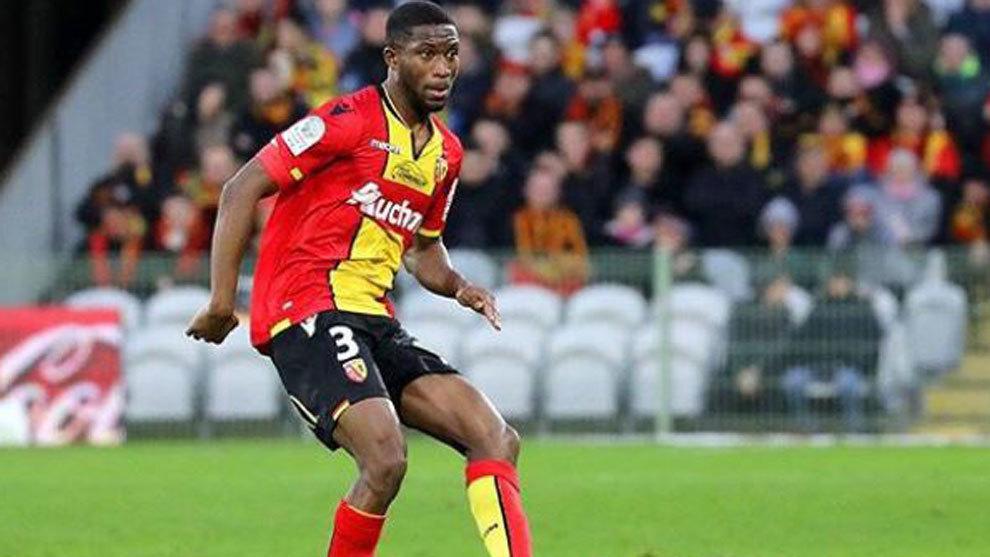 La Real ficha al central francés de 19 años Modibo Sagnan