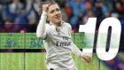 Luka Modric, más 10 que nunca