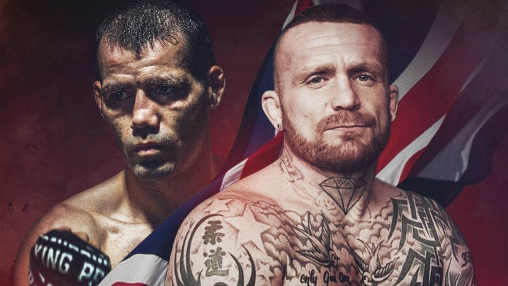 showing 1st image of Campeon Ufc 2019 UFC 2018: Bellator apuesta por Abner Lloveras: el 9 de ...