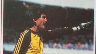 Pablo Larios fue ídolo durante los años 80